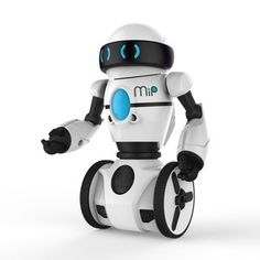 10 Reasons Your Entire Family Will Love the MiP Robot
