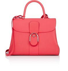 DELVAUX Brillant Gm + B Satchel. #delvaux #bags #shoulder bags #hand bags #leather #satchel #