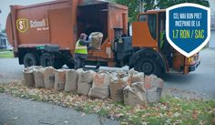 "There are a variety of options for handling yard waste, including curbside pick-up or on site composting, ""grasscycling,"" and mulching. Yard Waste, Thing 1, Ron, Cart, Garden Junk, Covered Wagon, Strollers"