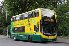 Charging to Lucan Bus Coach, Dublin City, London Bus, Busses, Commercial Vehicle, Cummins, Go Green, Public Transport, Coaches