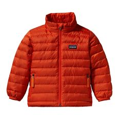 @Tea Collection Patagonia Baby Down Sweater $89
