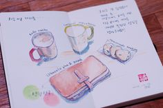 Daily sketch.2015. 12. 12.