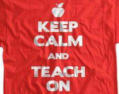 Teach on girl teach on...