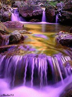 waterfall_hj5au4qw.gif gif by AmandaLK- | Photobucket