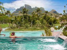 Four Seasons Resort Bora Bora, French Polynesia Four Seasons Resort Bora Bora, French Polynesia