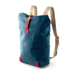 Brooks Pickwick Small Backpack v2