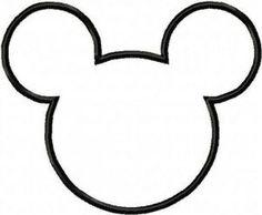 Guirnalda de minnie mouse con nombre para baby shower 2   Manualidades para Baby…