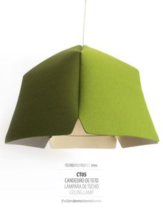 ceiling lamp · http://marieladias.tictail.com/product/candeeiroceiling-lamp