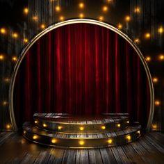 Episode Backgrounds, Photo Backgrounds, Background Images, Editing Background, Set Design Theatre, Stage Design, Cabaret, Circus Aesthetic, Bühnen Design