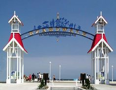 Ocean City....great memories....summer vacations when our kids were little!