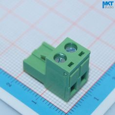 10Pcs Right Angle Bend 5.08mm Pitch 2 Pins  Female PCB Electrical Screw Terminal Block Connector Header #jewelry, #women, #men, #hats, #watches, #belts, #fashion