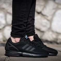hot sale online fab31 18913 Buty adidas originals zx flux s82695. Skor Sneakers