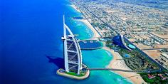 Il documentario del National Geographic sulla costruzione del Burj al-Arab, il leggendario albergo a SETTE stelle di Dubai. Nessun altro ha sette stelle, neanche Beppe Grillo con gli steroidi.