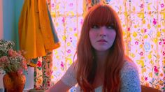 """La Sera - Break My Heart by Hardly Art. Watch as a nefarious bedroom attempts to break more than hearts with Katy Goodman of La Sera. Directed by Cassandra Hamilton. """"Break My Heart"""" can be found on Sees the Light, out now on Hardly Art. www.hardlyart.com"""