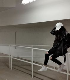✩ & more ★ https://fr.pinterest.com/miaprimeau/ #grunge #black #grey