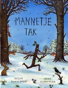 Project - Mannetje Tak (Jongste Kleuters). Bomen bekijken. Takken verzamelen. Ontdekken wat je met takken kan. Wandelende tak. Takken versieren. In vaas zetten en laten uitlopen.