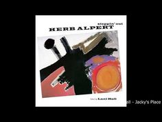 Herb Alpert feat Lani Hall - Jacky's Place - YouTube