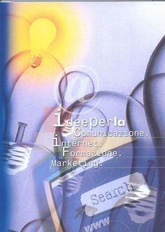 Cartellina aziendale - 2000