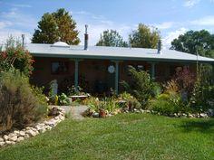 Casa Gallina B -Taos NM