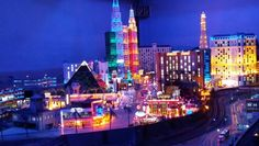 Vegas in HH