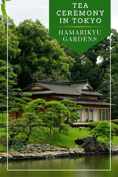 Looking for a less expensive and time-consuming tea ceremony to attend in Tokyo?…                                                                                                                                                                                 More