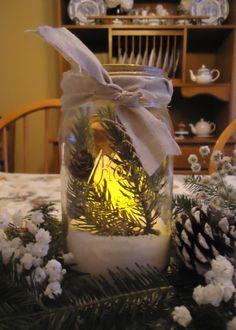 christmas tea ideas   Found on totallydonebyme.wordpress.com