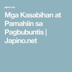 Mga Kasabihan at Pamahiin sa Pagbubuntis   Japino.net