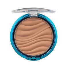 Physicians Formula Mineral Wear Airbrush Bronzer - Light Bronze found on Polyvore