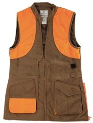 31a1d290746d2 Beretta Woman's Wax Cotton Upland Vest Hunting Vest, Hunting Clothes,  Women's Shooting, Hunting