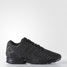 adidas Xeno ZX Flux Shoes - Black  e4836a6b5c