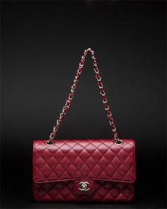 550bd0273e72a7 37 Best CHANEL images | Chanel handbags, Chanel bags, Chanel fashion