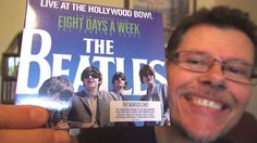 The Beatles Live at the Hollywood Bowl Review