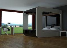 Deprem için üretilmiş mobilyalar