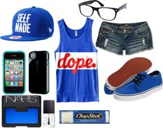 """Swaggy."" by meplusyous on Polyvore"
