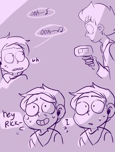 Rick and morty 11/15