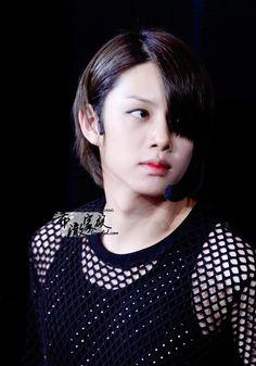 SUPER JUNIOR ★Lovely Day★ - SUPER SHOW3青島 ヒチョル