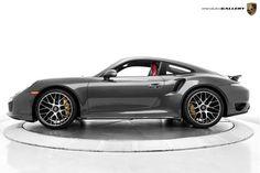 2016 Porsche 911 Turbo S | 1300904 | Photo 3 Full Size