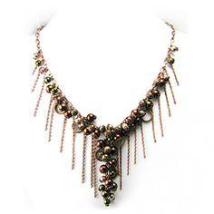 Fiches projet - Billes et Bijoux Style Classique, Diy Accessories, Jewelry Making, Diamond, Glass Beads, Copper, Accessories, Projects, Diamonds