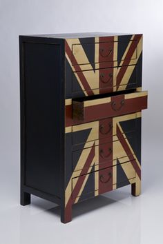 i have a thing for union jack's these days...