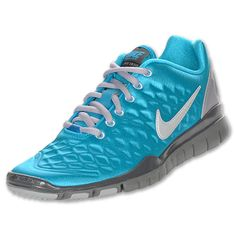 New training shoes! Nike Free TR Fit