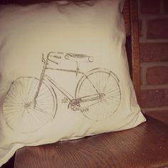 """how lovelee!: """"Citrasolv"""" Transfer Pillows DIY"""