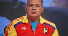 Acorralado por las contundentes pruebas que lo vinculan como el jefe del narcotráfico Venezuela, el presidente de la Asamblea Nacional (AN), Diosdado Cabel