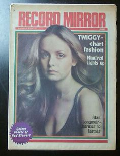 Image result for twiggy magazine covers 1a24b93c631