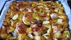 New Menu, Sprouts, Potato Salad, French Toast, Potatoes, Vegetables, Cooking, Breakfast, Ethnic Recipes