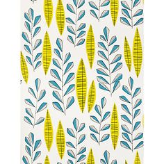 Buy MissPrint Garden City Wallpaper Online at johnlewis.com