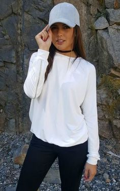 Honey Punch | All Zipped Up Sweatshirt