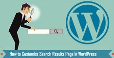 How to Customize Search Results Page in WordPress