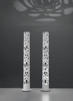 New Nature Floor Lamp by Artemide | General lighting
