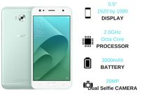 Asus ZenFone 4 Selfie Price in Philippines and Full Specifications Galaxy Phone, Samsung Galaxy, Asus Zenfone, Philippines, Selfie, Selfies