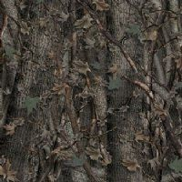 18 inch Oak Ambush Camo By The Foot